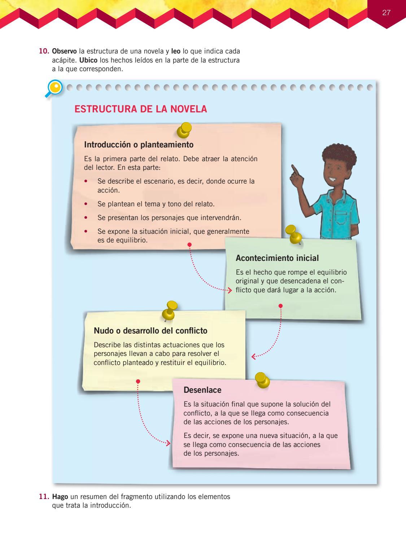 Clase No 5 Novela De Aventura 8 Vo Basico Lessons Blendspace