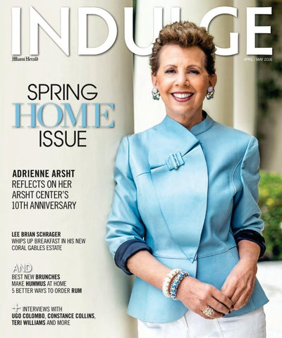 55be58e238 INDULGE April/May 2016 by Mike coto - issuu