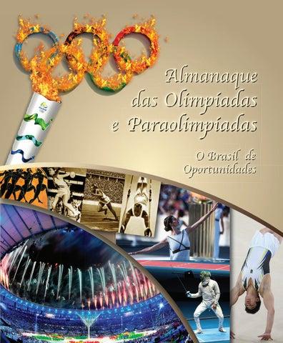 Livro das olimpiadas 2016 by Fábio R. de Souza - issuu 6847dbc4e631d