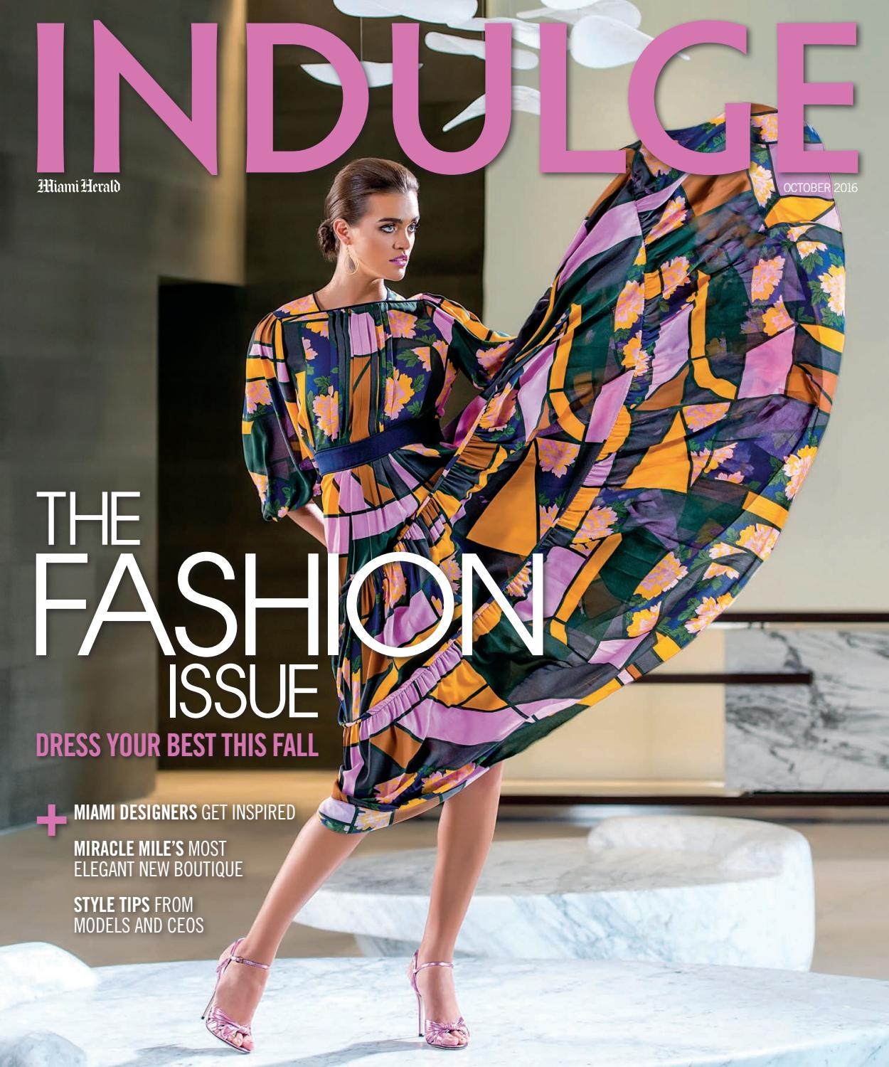 5296e46606 INDULGE October 2016 by Mike coto - issuu