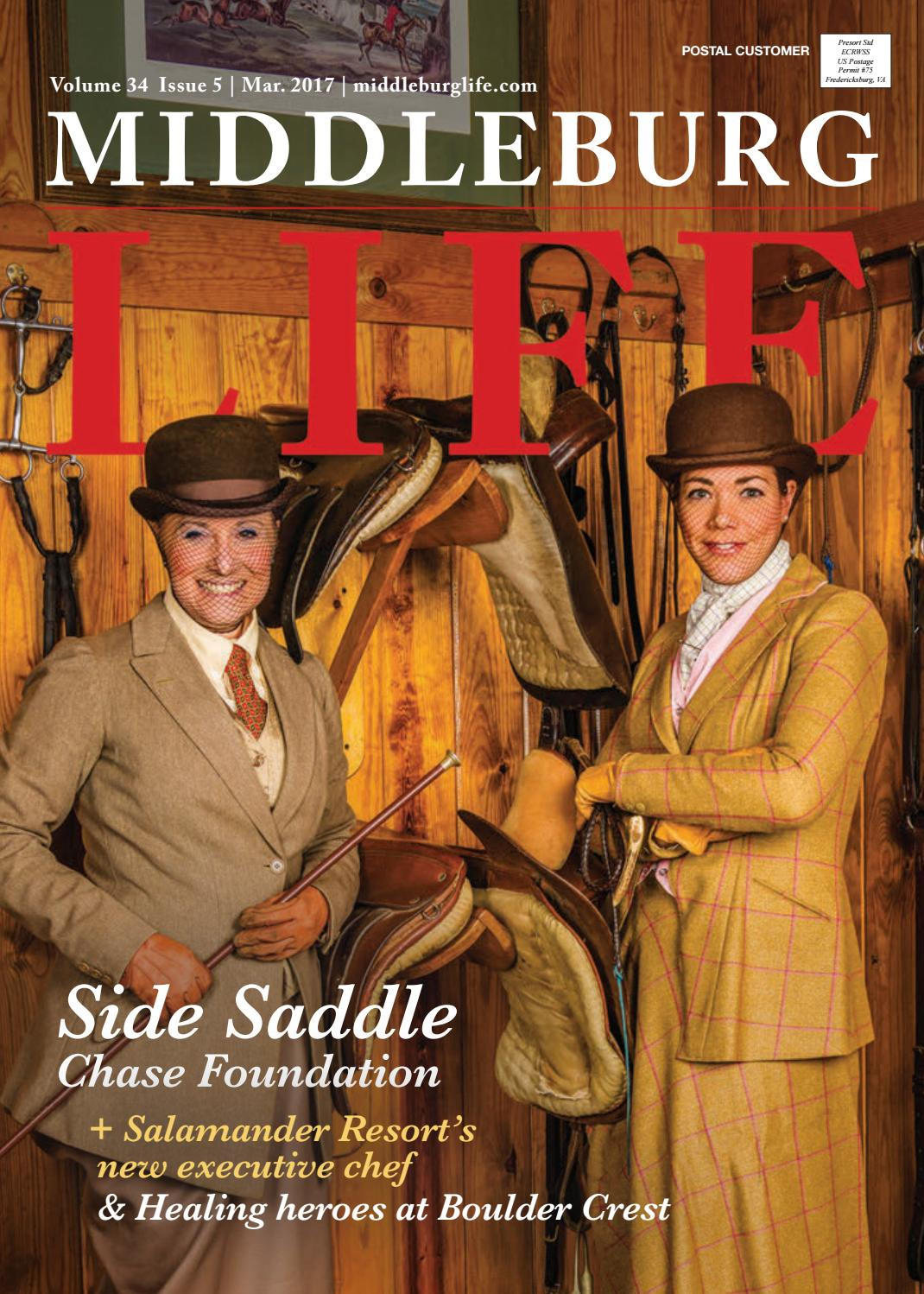 Middleburg Life March 2017 By Middleburg Life Issuu