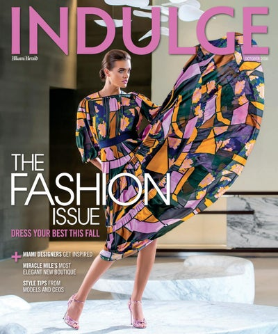 INDULGE October 2016 by John Michael Coto - issuu 0b680e4ac0