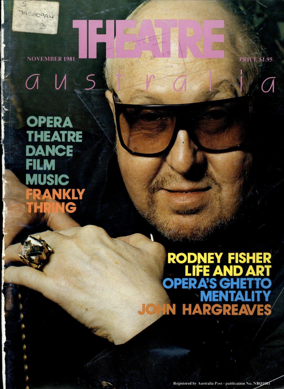 b473111ed7788 Theatre Australia 6(3) November 1981 by UOW Library - issuu