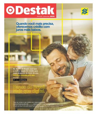 Recife - 1137 by Destak Jornal - issuu 4edc483d52568