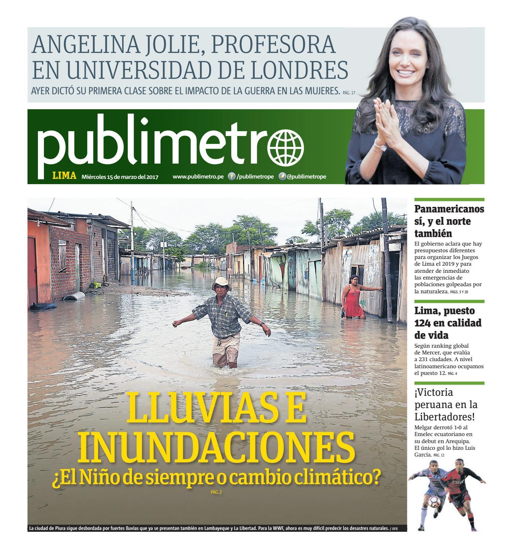 20170315 pe lima by Metro Peru - issuu b55789e5b23