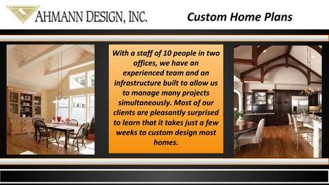 Image Result For Ahmann Design Inc Unique House Plans Home Plans
