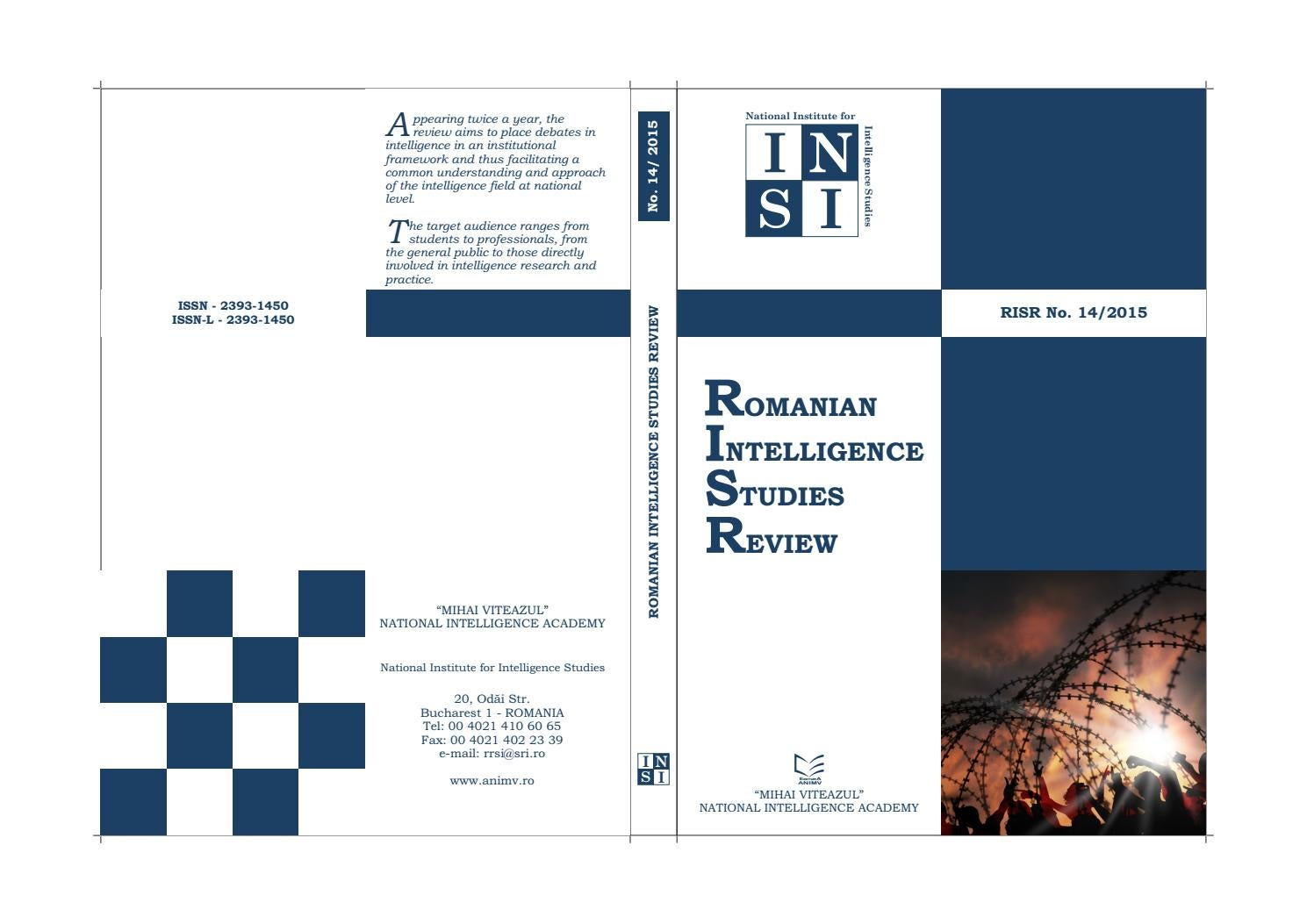 Rrsi 14 eng by ANIMV - issuu