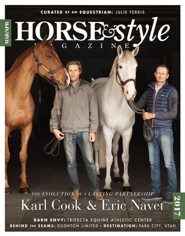 8d5027e3c Horse & Style Magazine March/April 2017 by Horse & Style Magazine ...