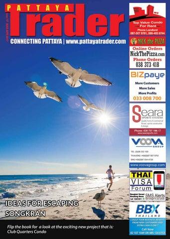 Pattaya trader mar 2015 by Pattaya Trader - issuu