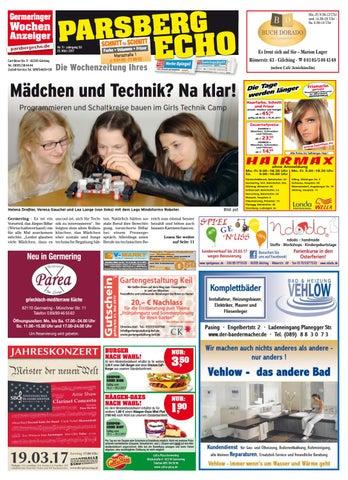 KW 11 2017 By Wochenanzeiger Medien GmbH   Issuu