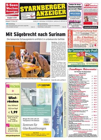 KW 11-2017 by Wochenanzeiger Medien GmbH - issuu