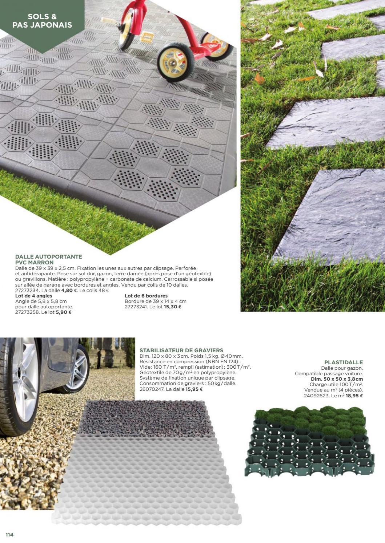 exterieur amenagements murs terrasses jardins 2017. Black Bedroom Furniture Sets. Home Design Ideas