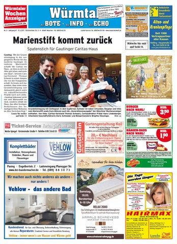 8c89467441585 KW 11-2017 by Wochenanzeiger Medien GmbH - issuu