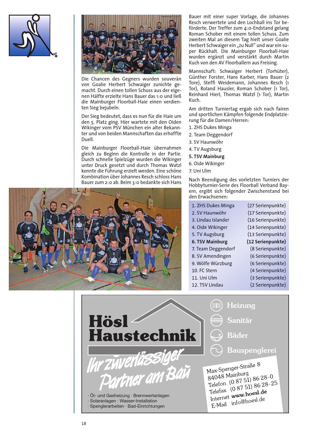 Mainburger Zeitung