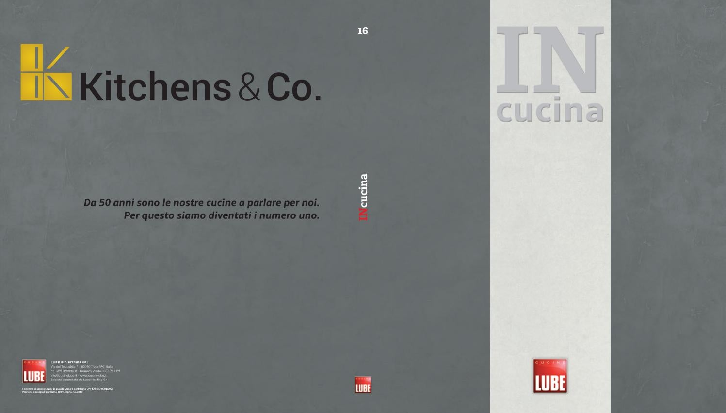 Cucina italy by kitchens & co. issuu