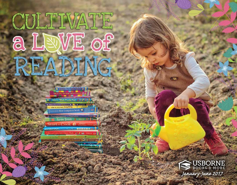 2017 Spring Usborne Books More Full Catalog By NancyAnn Wartman