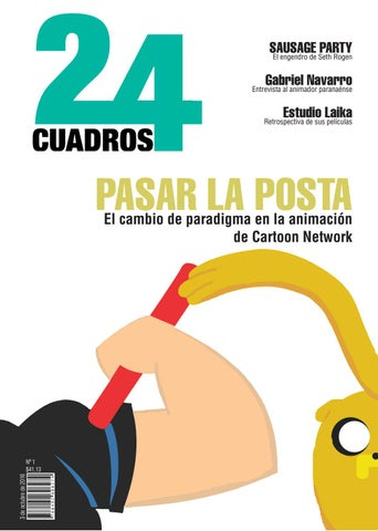 Revista 24 cuadros by FCEDU-UNER - issuu