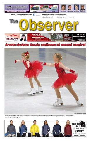 Carlyle Observer March 10 2017