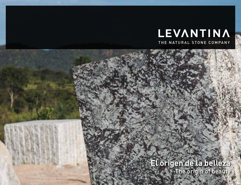 Levantina canteras granito by levantina issuu for Levantina de granitos