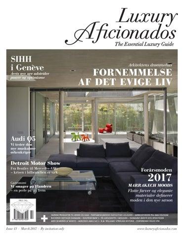 ac08b2ad33b3 Luxury Aficionados  43 by Luxury Aficionados - issuu