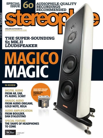 Stereophile february 2017 by Andres - issuu
