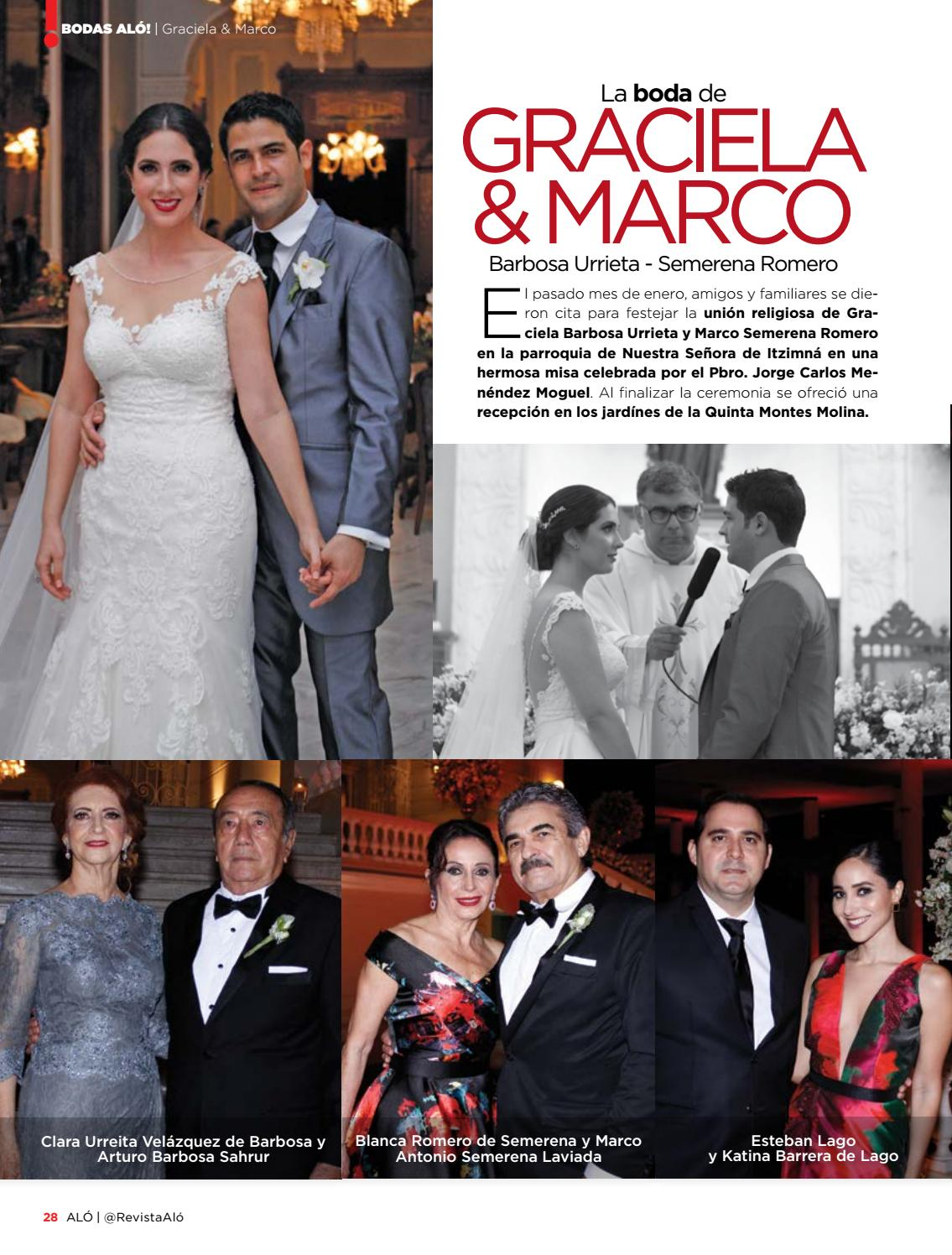 Aló! Mérida Febrero by Grupo Corme - issuu