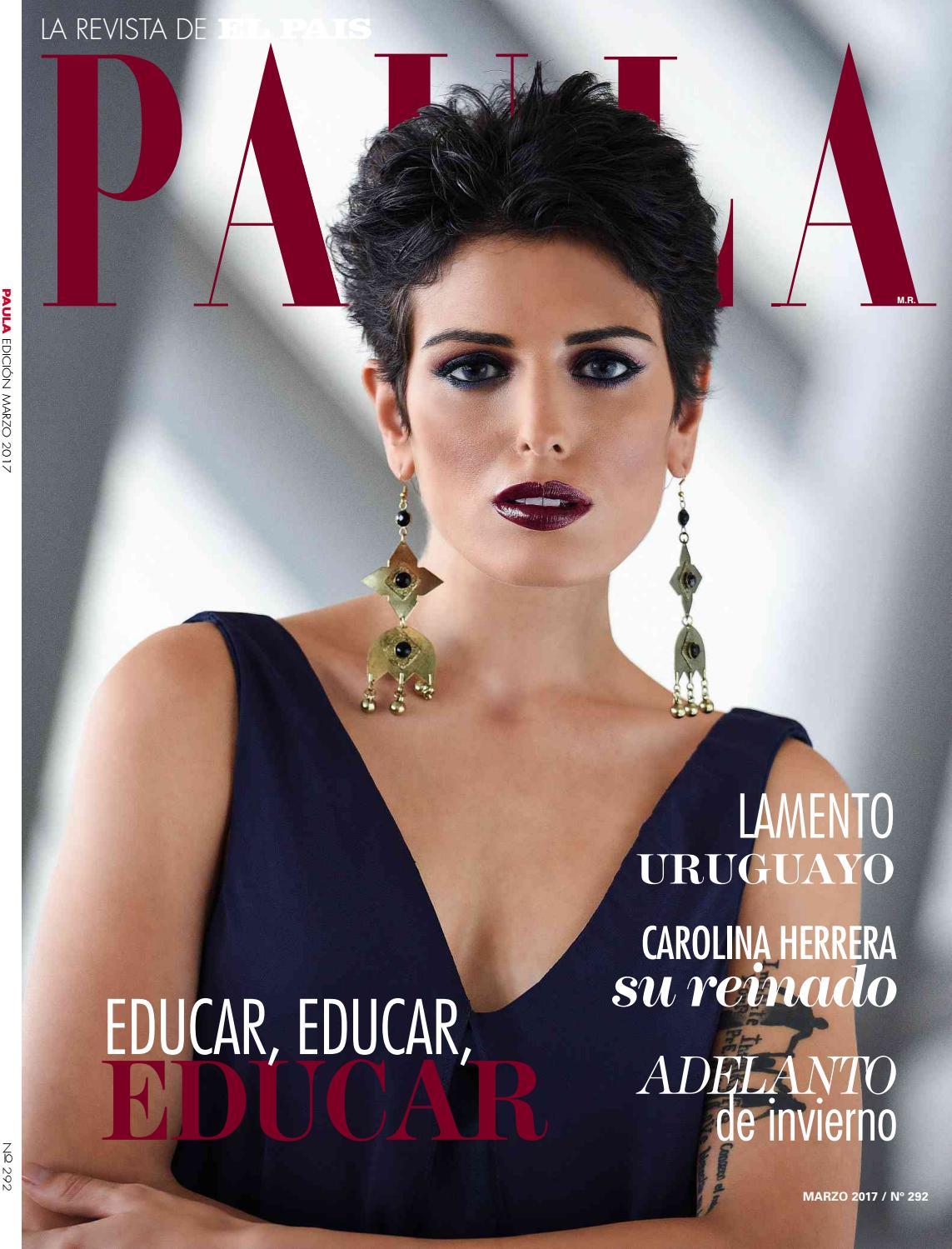 Paula marzo 2017 by Revista Paula - issuu