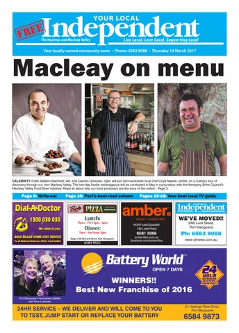 Your local independent 16th march 2017 by your local independent issuu fandeluxe Images