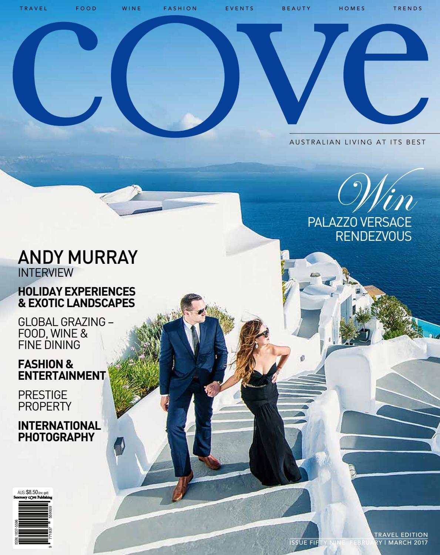 f2a70b9fd992b2 The Cove Magazine by The Cove Magazine - issuu