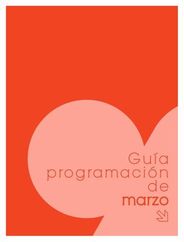 784a1c9a0d Programacion Marzo 2017 - VTR by Alberto Fuentes Tapi - issuu