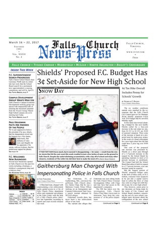 3 16 2017 by falls church news press issuu page 1 fandeluxe Gallery