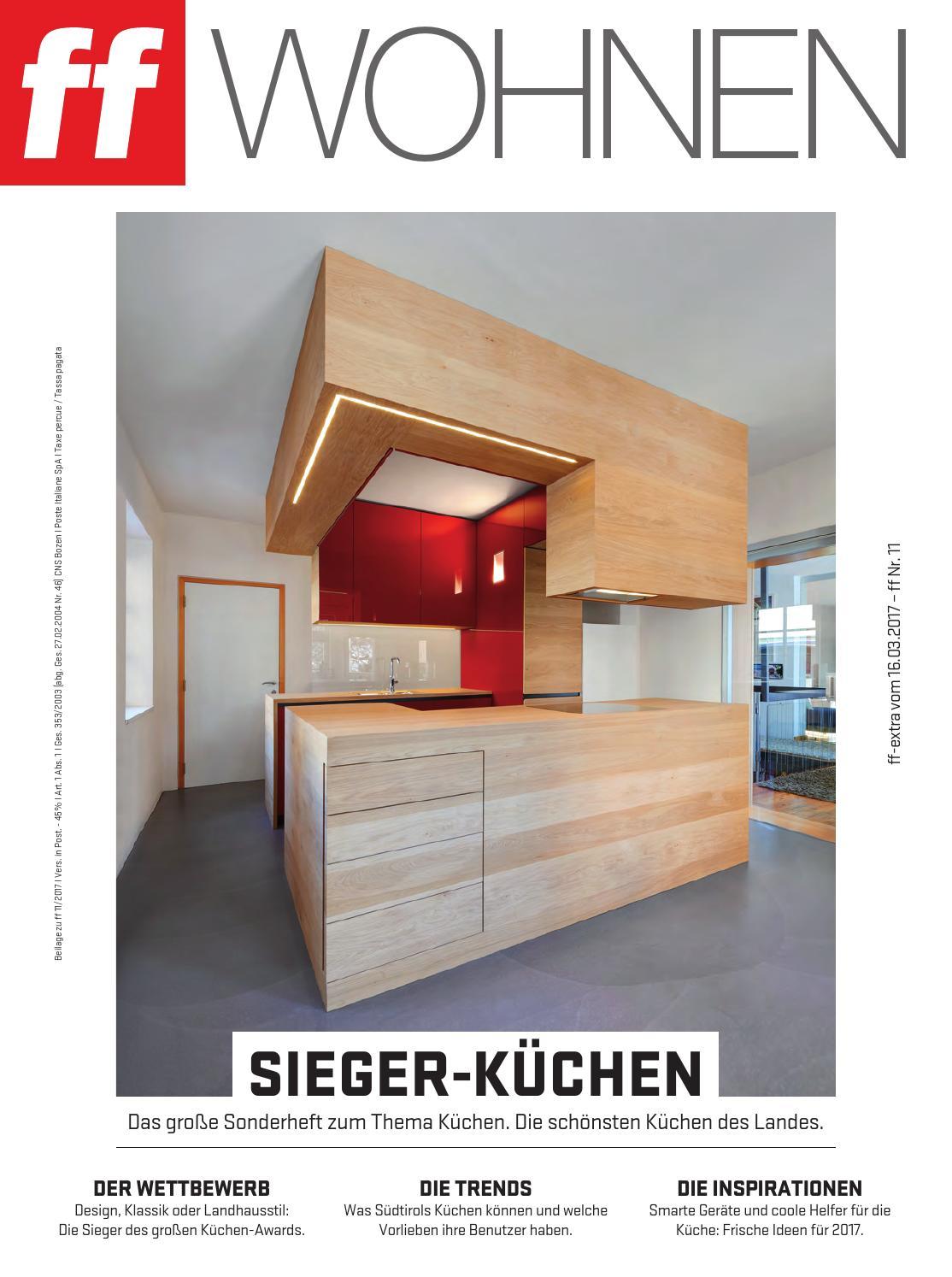 ff Extra Wohnen 11-2017 by FF-Media GmbH - issuu