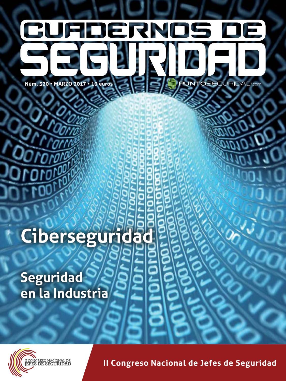 Cuadernos de Seguridad - 320 by Peldaño - issuu