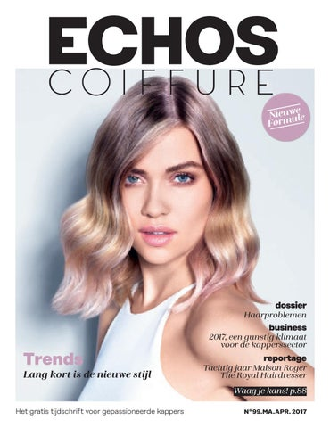 cd3ae0bec3b343 ECHOSCoiffure BE NL n°99 by Eurobest Products - issuu