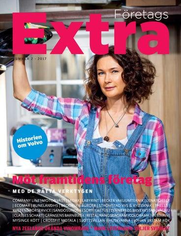 FöretagsExtra Nr 2 2017 by FöretagsExtra - issuu b152348e8e7c5