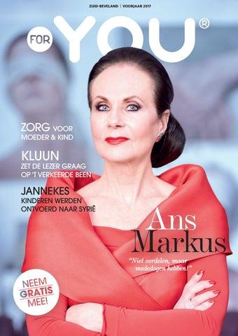 82b2119ee809f7 ForYou Magazine Zuid-Beveland 2017-01 by ForYou BV - issuu