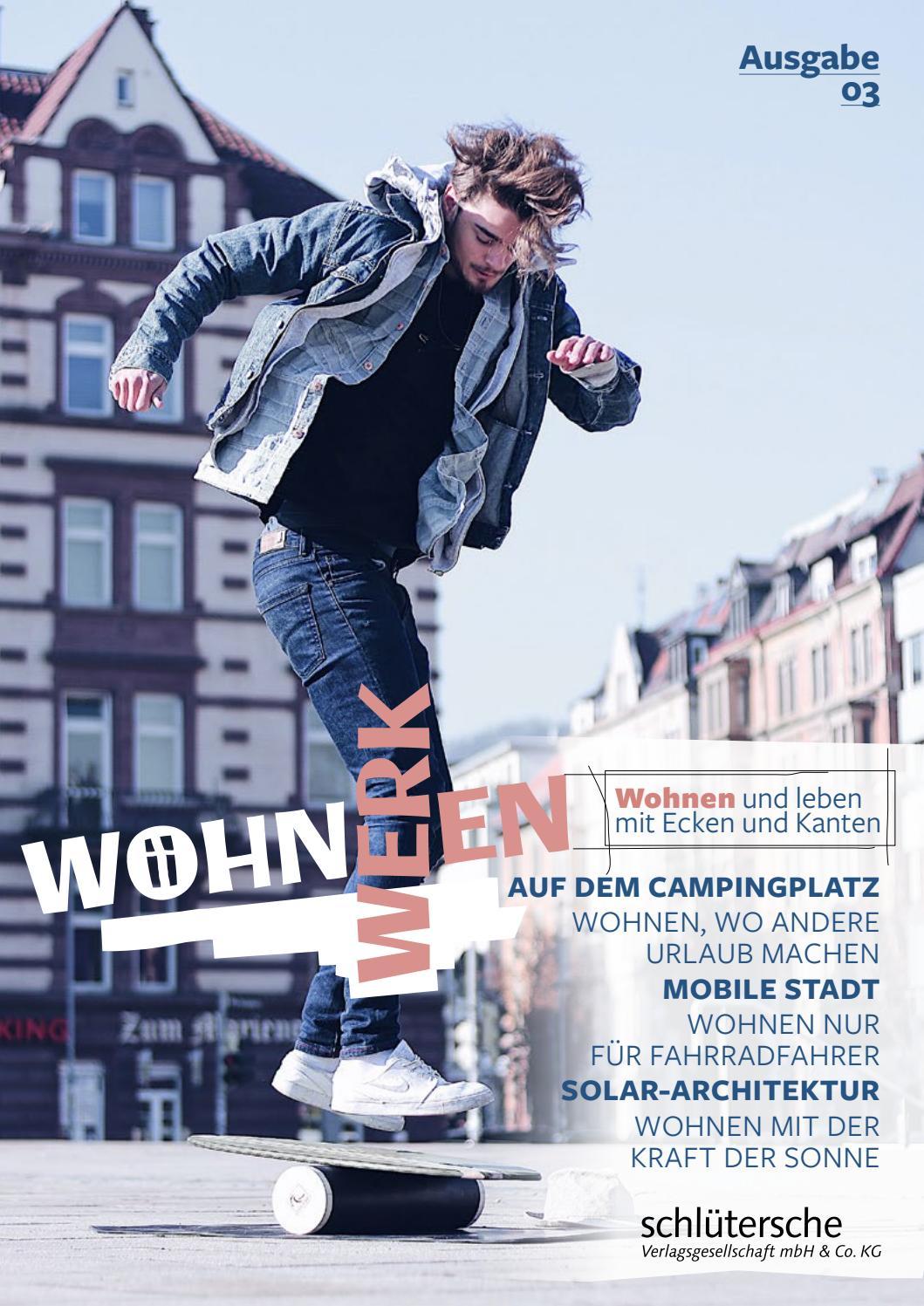 wohnWERKen 03 by Schluetersche - issuu