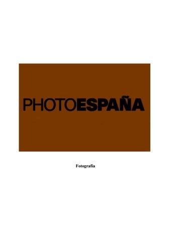 Page 60 of PHOTOESPAÑA