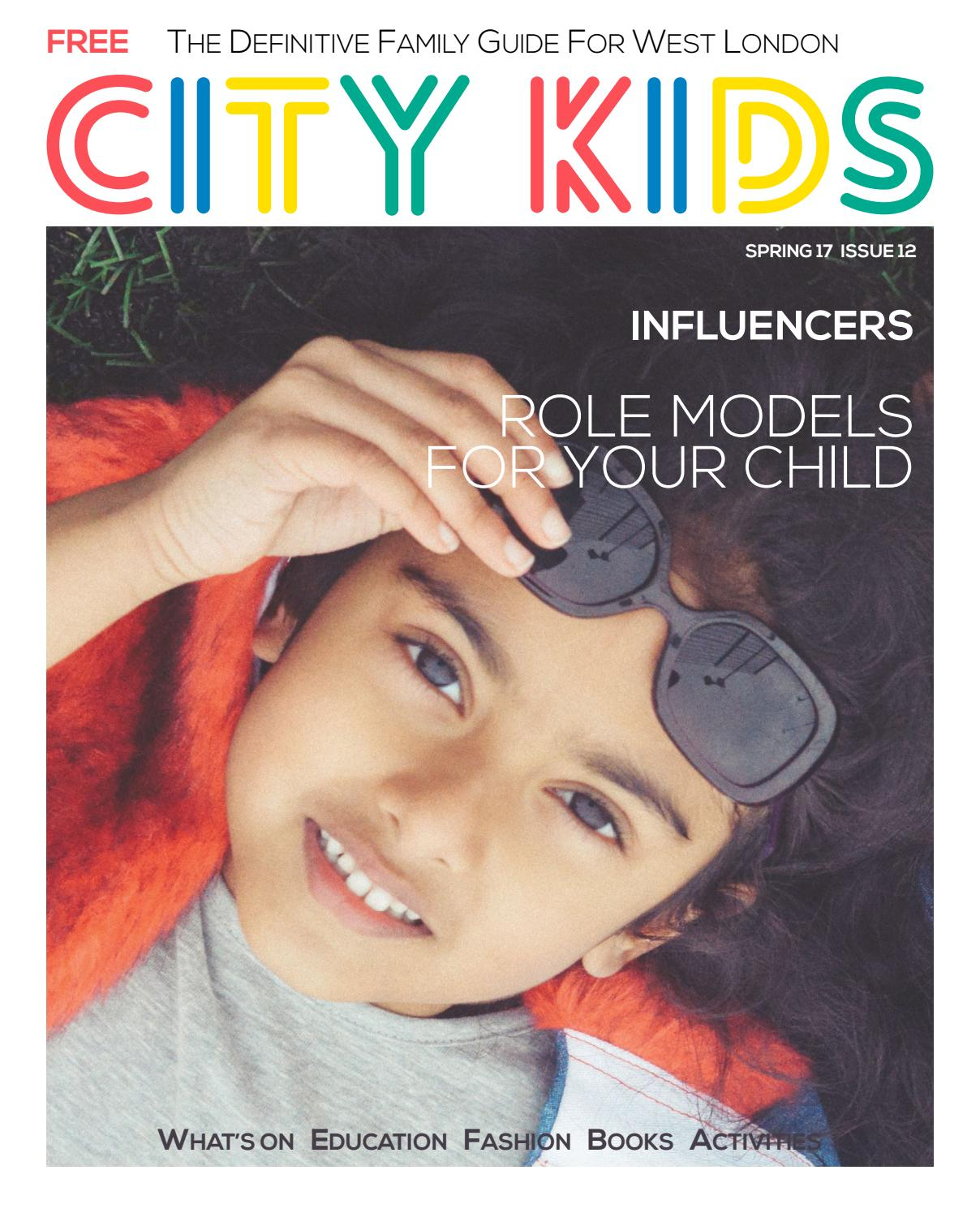 21aa9b4320595 CITY KIDS MAGAZINE SPRING 2017 ISSUE 12 by CITYKIDS - issuu