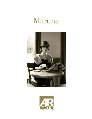 Aerre Martina by Aerre Cucine - issuu