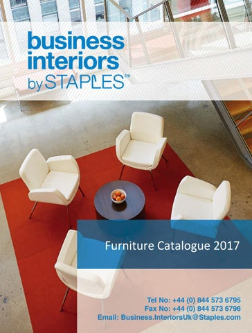 Business Interiors By Staples Advantage
