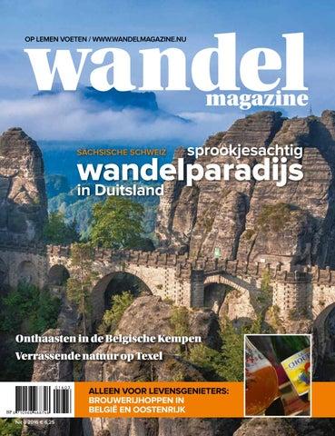 a40b106966a Wandelmagazine 03 2016 by Virtùmedia - issuu