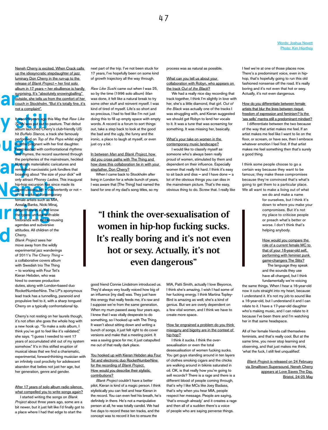 CRACK Issue 38 by Crack Magazine - issuu
