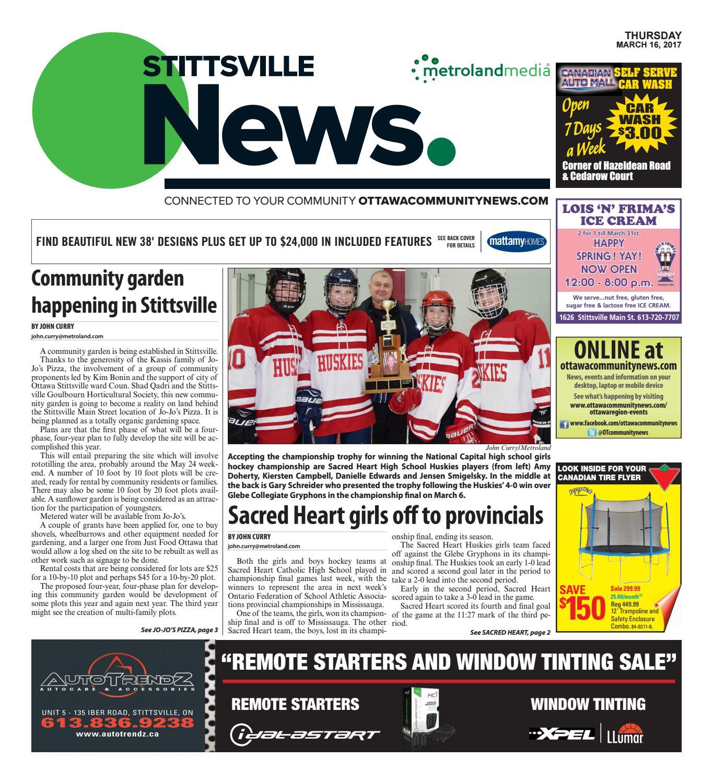 Stittsville031617 by metroland east stittsville news issuu fandeluxe Gallery