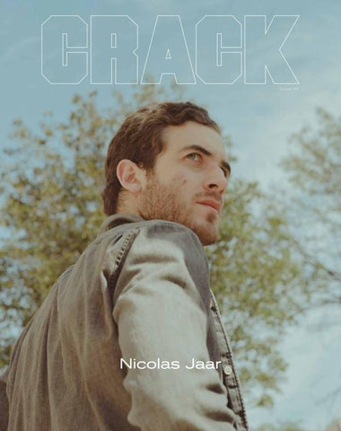 Crack Issue 69 By Crack Magazine Issuu