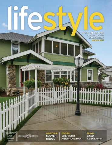 22e97df6a8f Lifestyle Magazine - March 2017 by Lifestyle Magazine - issuu