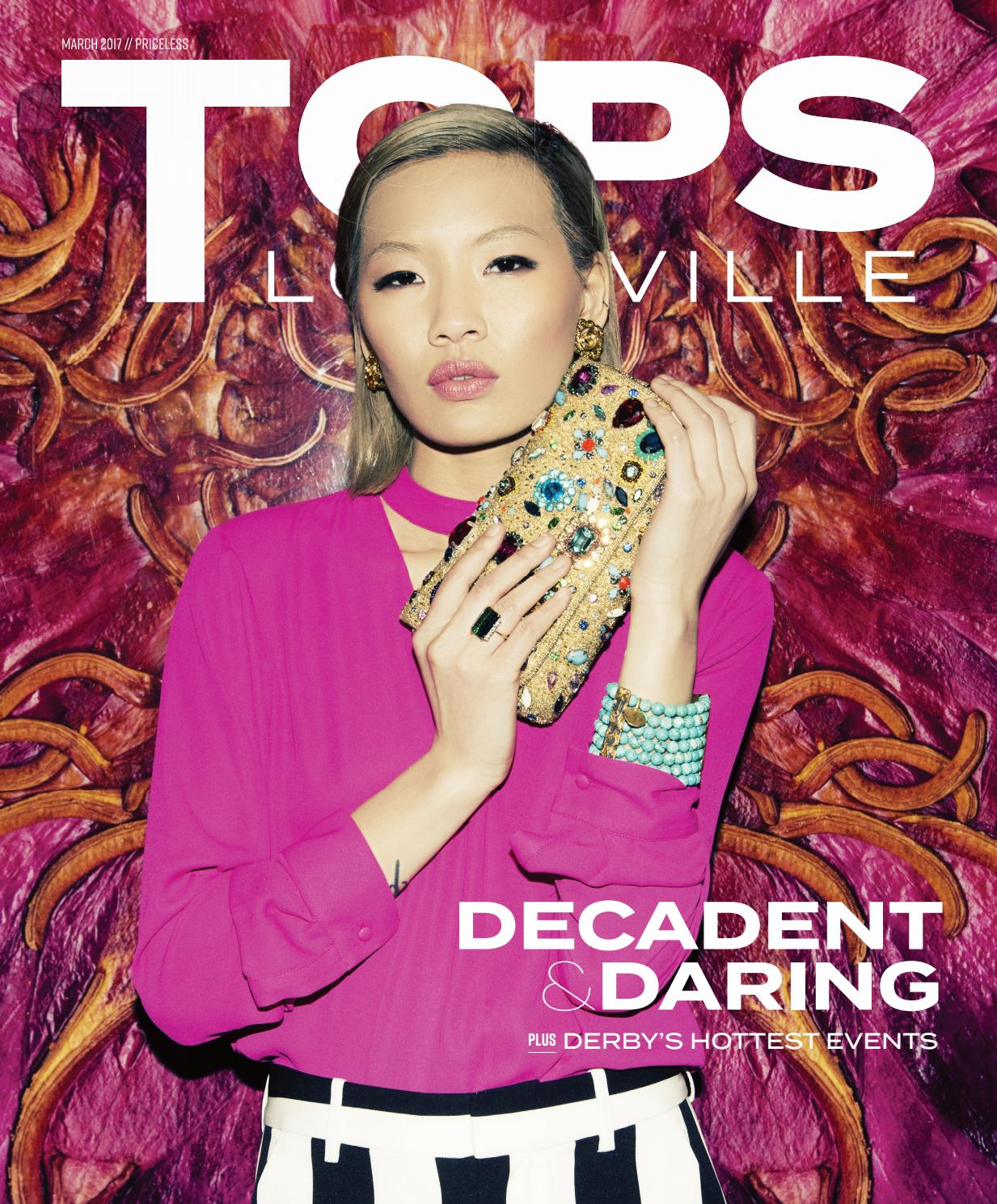 TOPS Louisville: March 2017 by TOPS Magazine - issuu