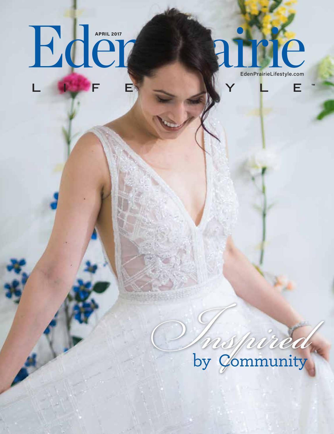 Eden Prairie April 2017 by Lifestyle Publications - issuu