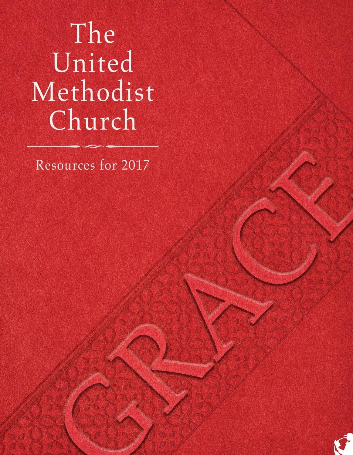 The united methodist church resources for 2017 by united methodist the united methodist church resources for 2017 by united methodist publishing house cokesbury issuu fandeluxe Gallery