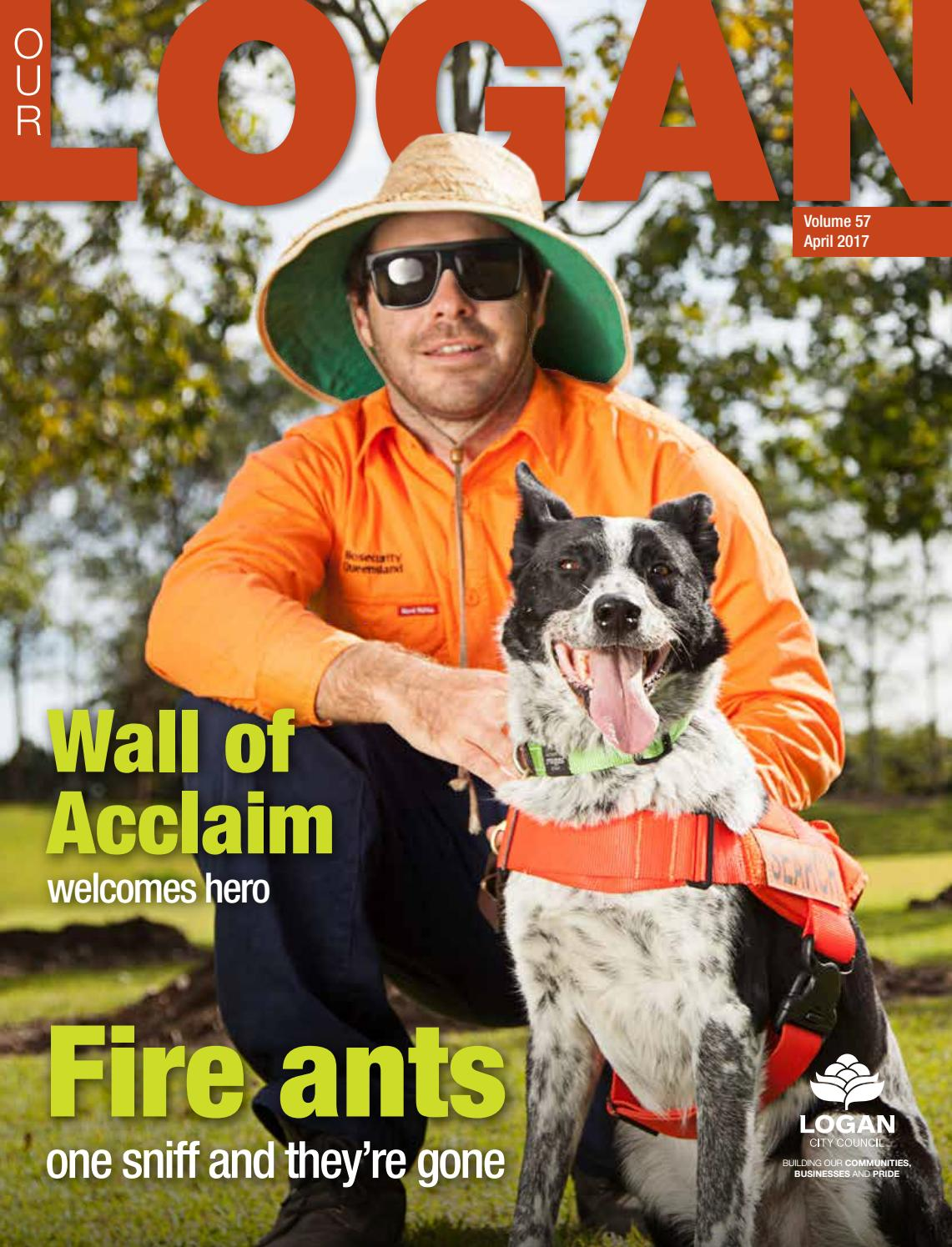 Our logan magazine april 2017 by logan city council issuu negle Images